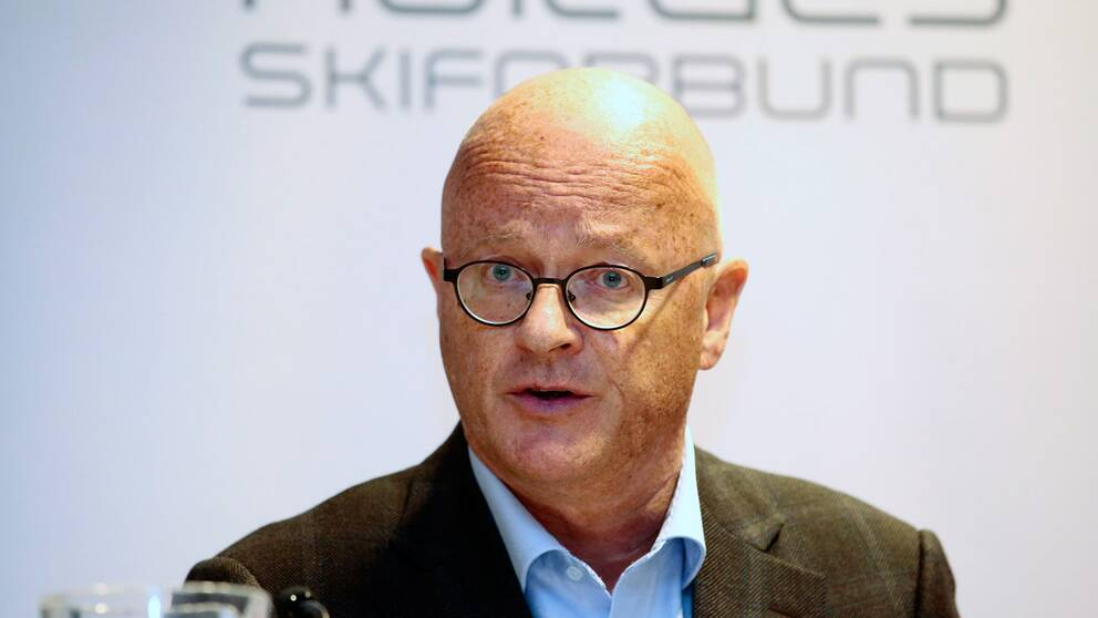 Fredrik Bendiksen