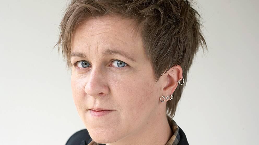 Ulrika Westerlund, ordförande RFSL