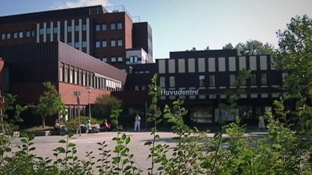 sjukhus