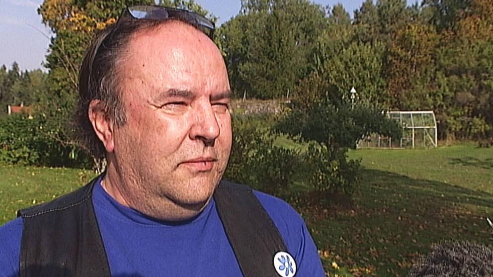 Bengt Nilsson SD Flen