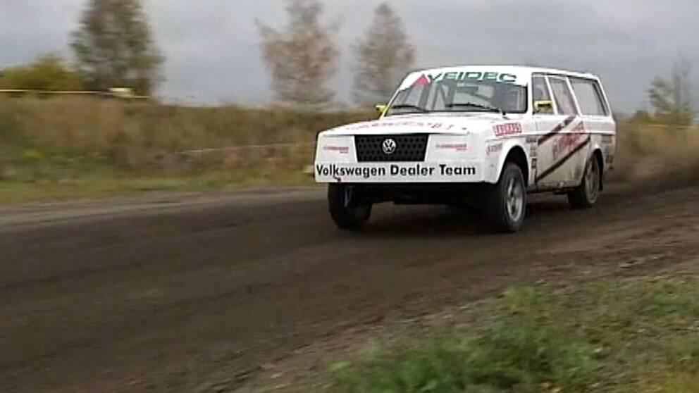 På lördag körs folkracetävlingen NGK Masters på Kalvholmen i Karlstad, för tolfte gången. Över 600 förare är anmälda till tävlingen.
