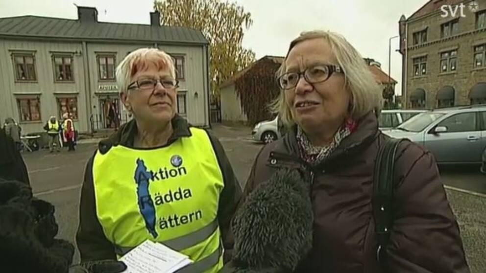 Solveig Samuelsson (S) Askersunds kommun