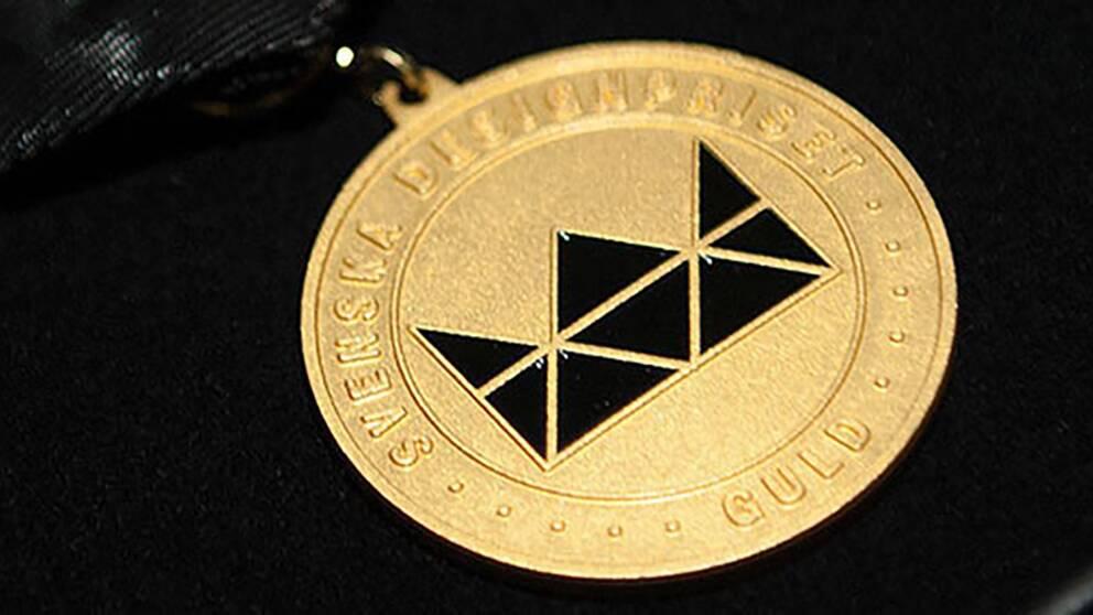 Guldmedaljen