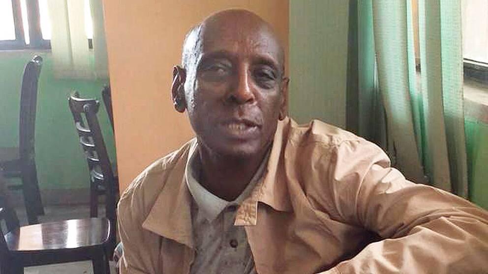 Fyra års fängelse för Fikru Maru