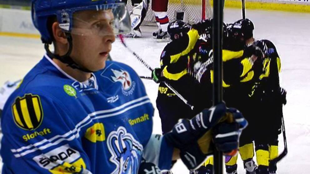 Peter Gápa, Åsele IK, ishockey, nyförvärv