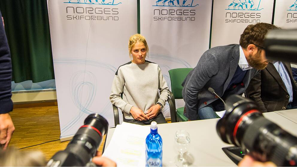 Therese Johaugs dopningsdom förlängs.