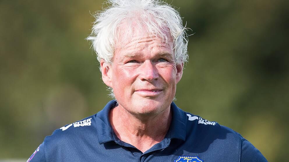 Sverker Nilsson.