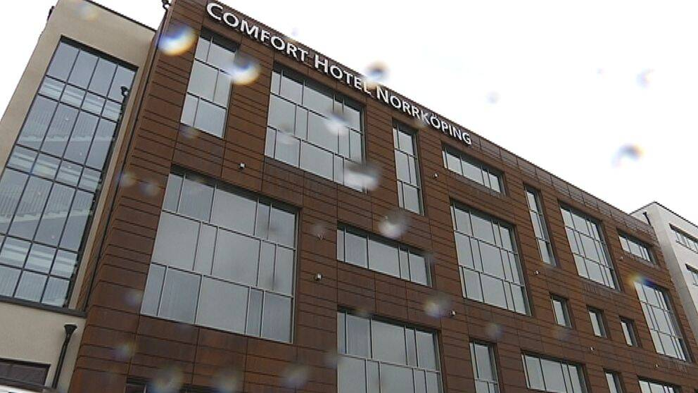 Comfort Hotol Norrköping