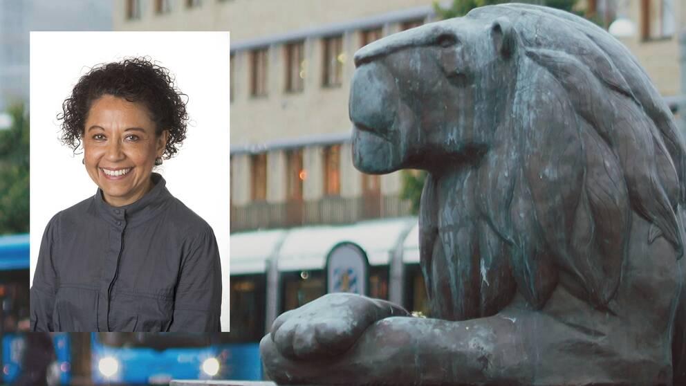 Veronica Morales, tidigare hög chef i Göteborgs stad, var med och tecknade stora avtal kring boenden för ensamkommande barn med ett privat bolag som hon senare började att jobba för. Nu inleds en förundersökning i ärendet.