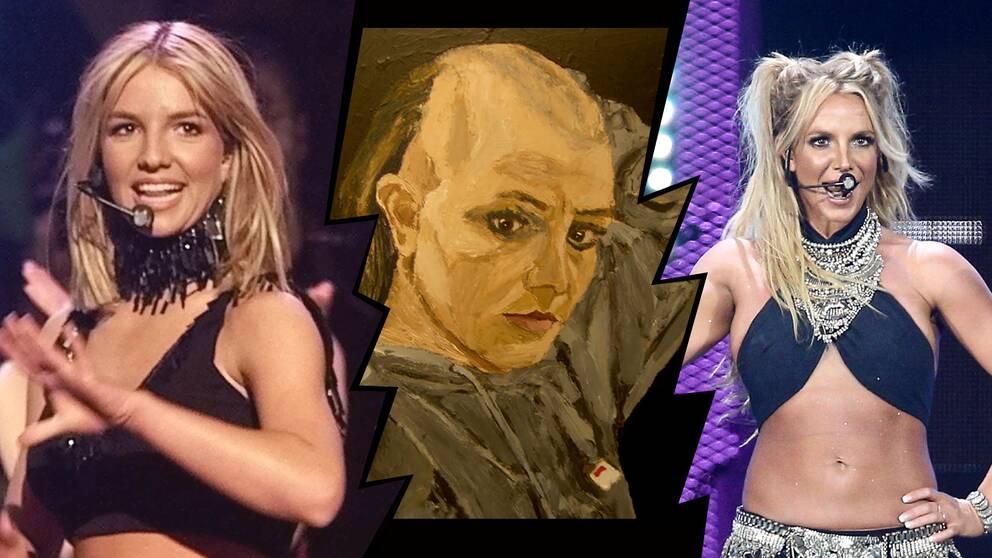 Britney vill bara vara med jason