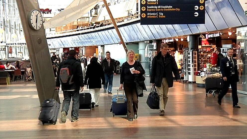 Arlanda terminal 5