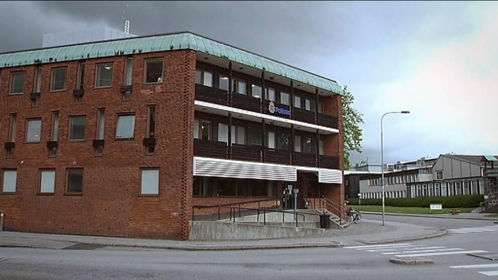 Arresten i Lund