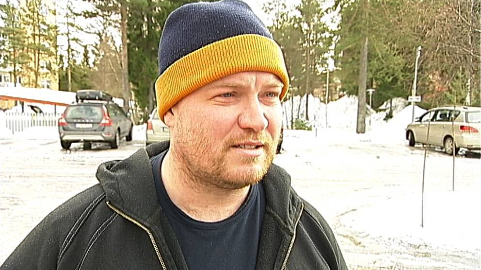 Niklas Gotthardsson