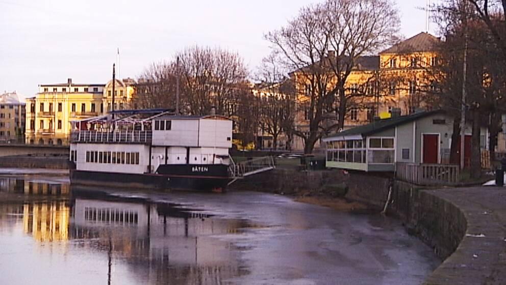 Restaurang Båten