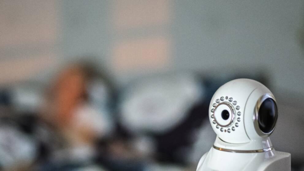 Kamera e-tillsyn hässleholm hemtjänst