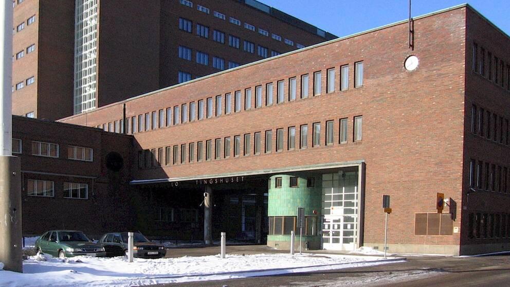 Rättegången mot kvinnan startar i dag i Helsingfors tingsrätt.