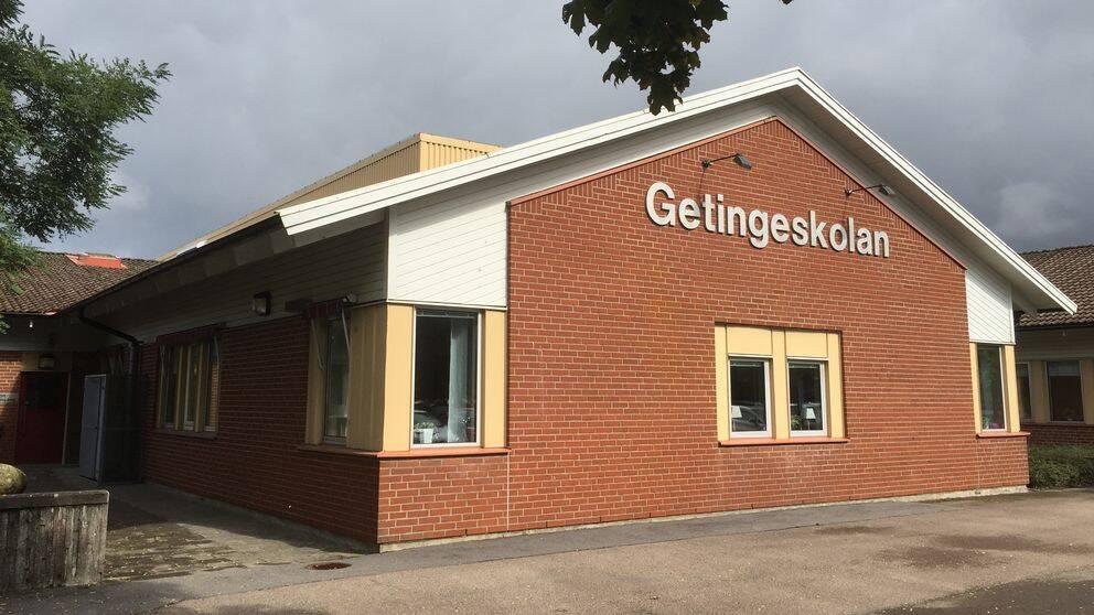 Getingeskolan