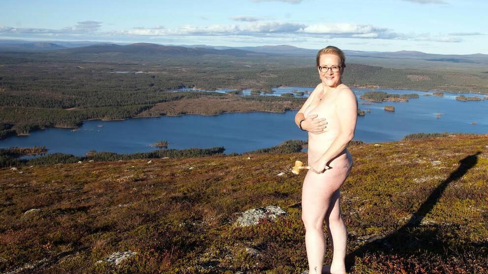 Landstingsrådet i Norrbotten, Maria Stenberg (S)