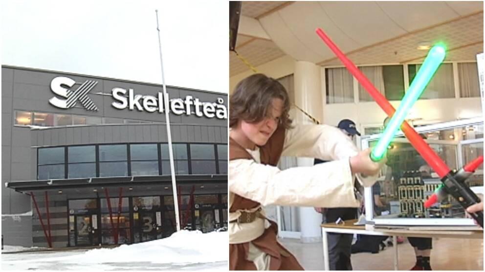 Nordsken Skellefteå Kraft Arena