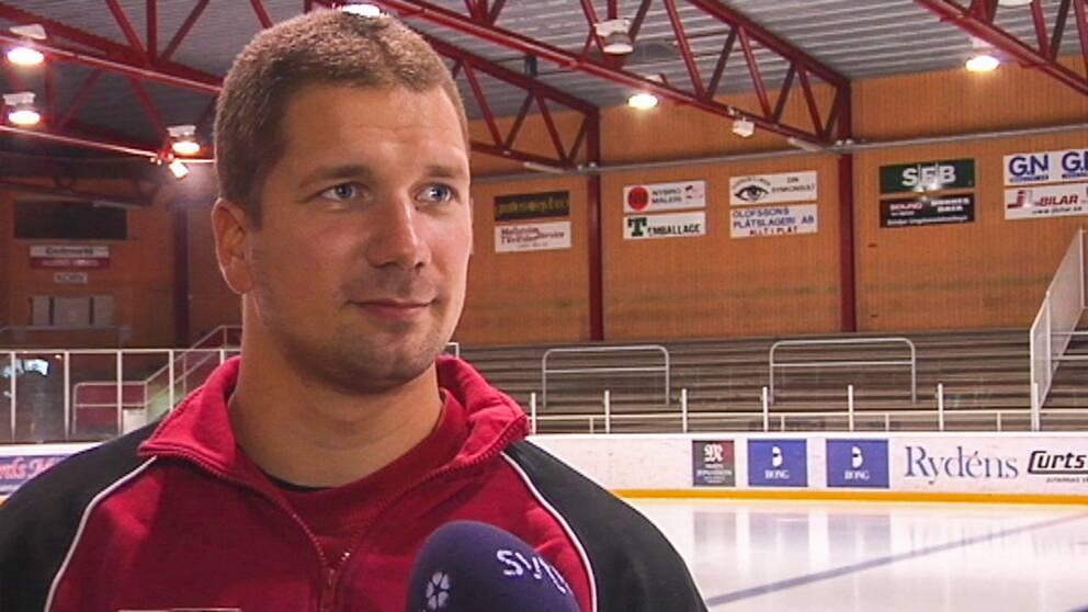 Andreas Holfelt