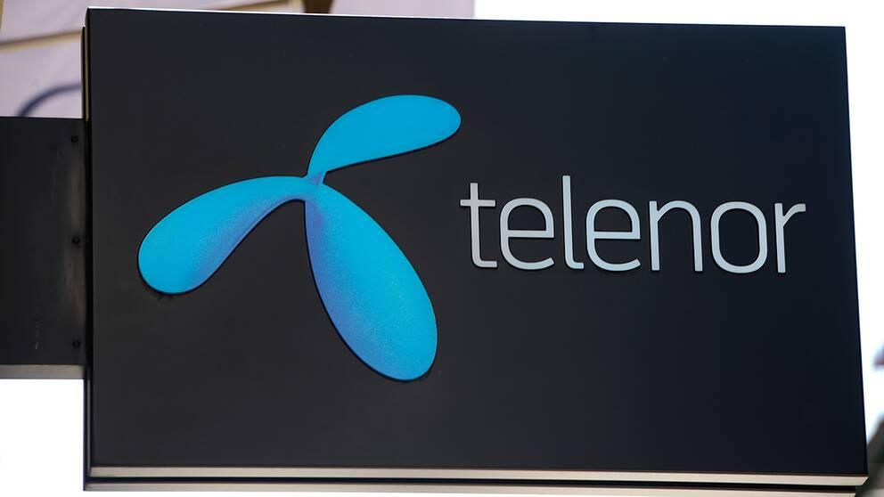 Telenor.