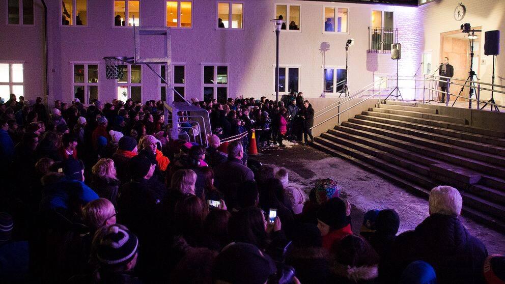 Ockelbo är Sveriges bästa skolkommun