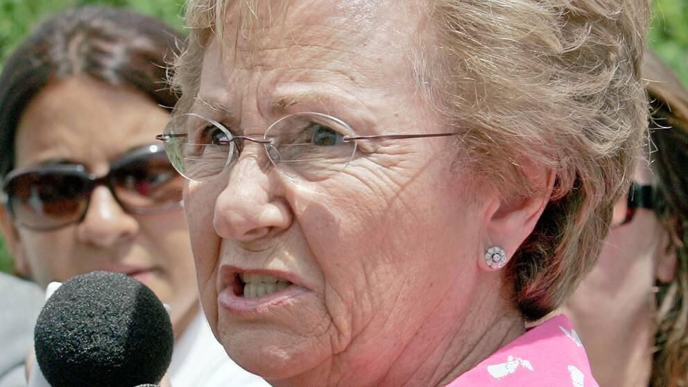 Juanita Castro.