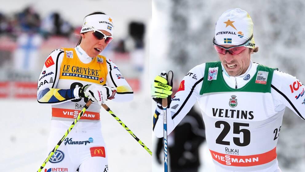 Kalla och Olsson.