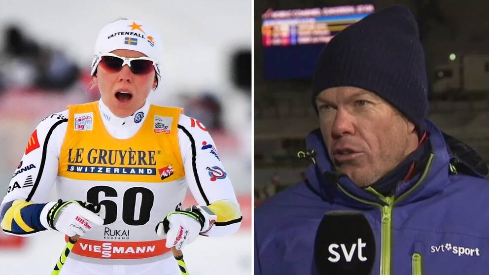 Kalla och Fredriksson.