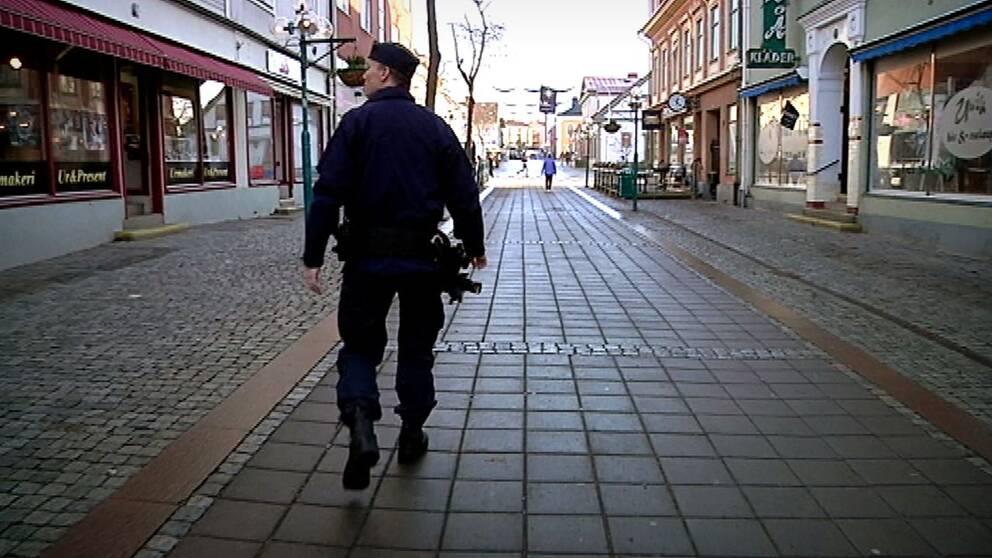 ronneby, polis, anna johansson