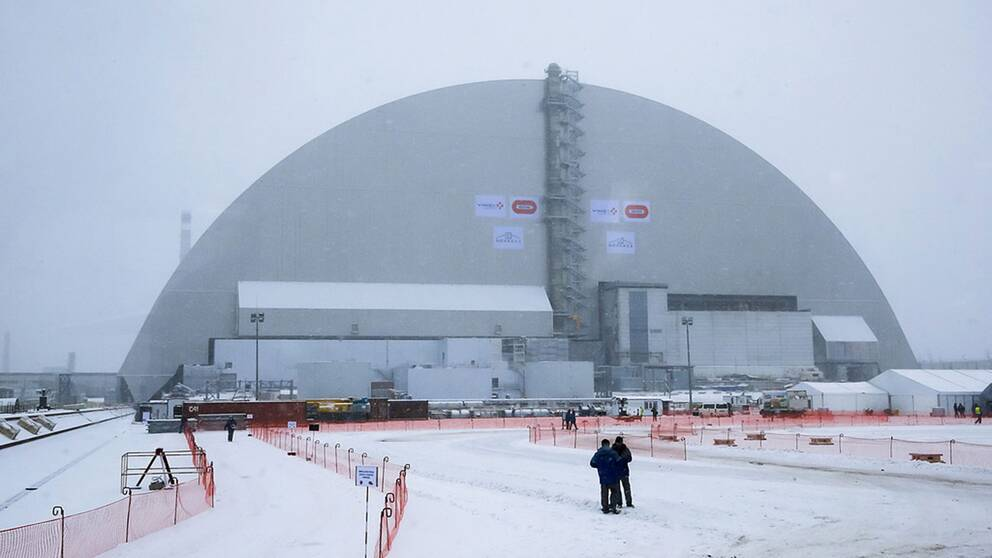 Tjernobyl.