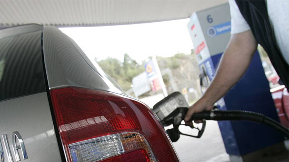 En dieselbil är inget bra miljöval, menar Johanna Grant på Gröna Bilister.