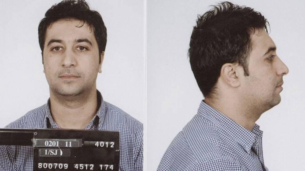 Mohamed Belkaid var med och koordinerade terrorattackerna i Paris.