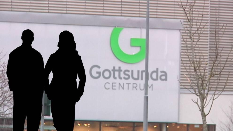 Gottsunda