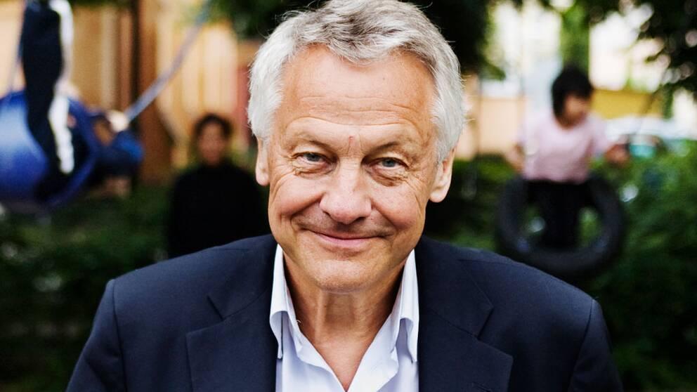 Bengt Westerberg