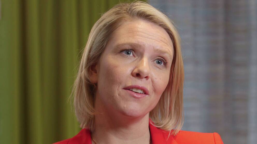 Fremskrittspartiets Sylvi Listhaug, Norges omstridda invandringsminister