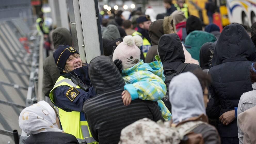 Svensken som ska stoppa konflikten
