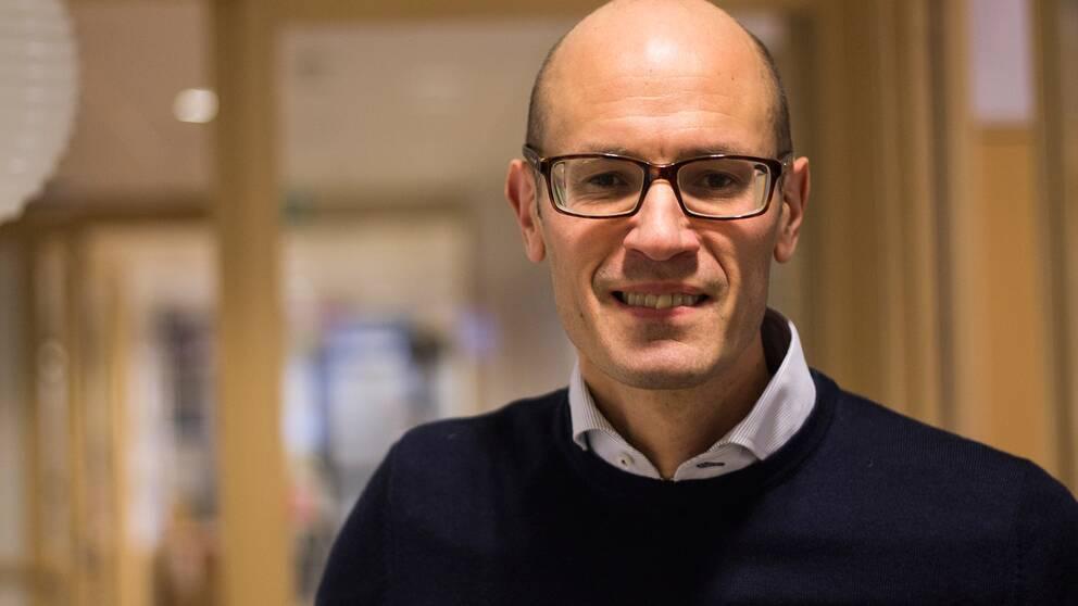 Stefan sandberg