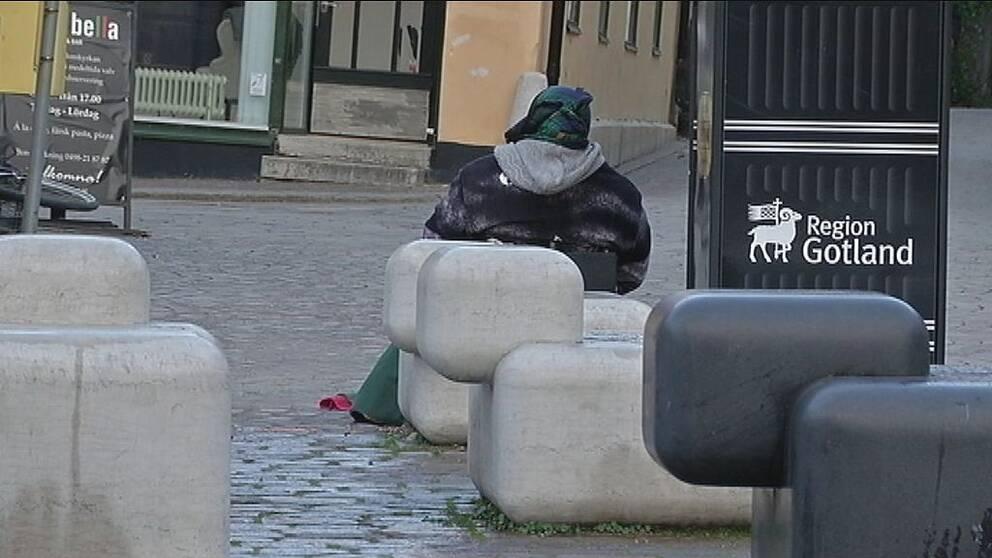 EU-migranter