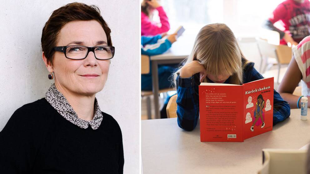 Pisa-rapporten 2016 Ann-Marie Körling