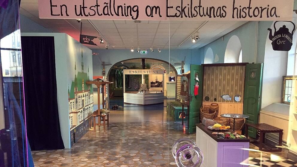 Eskilstuna museum