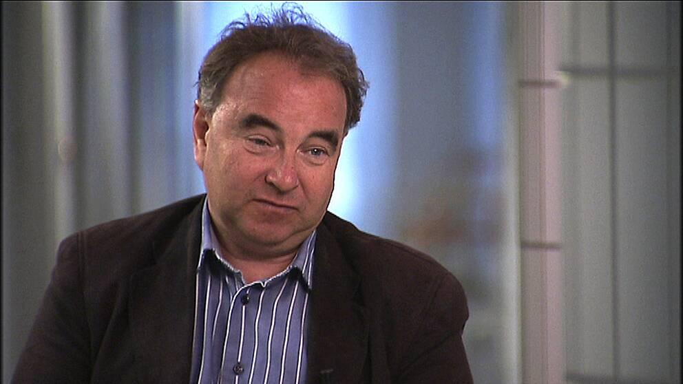 Bo Rothstein, professor i statsvetenskap.