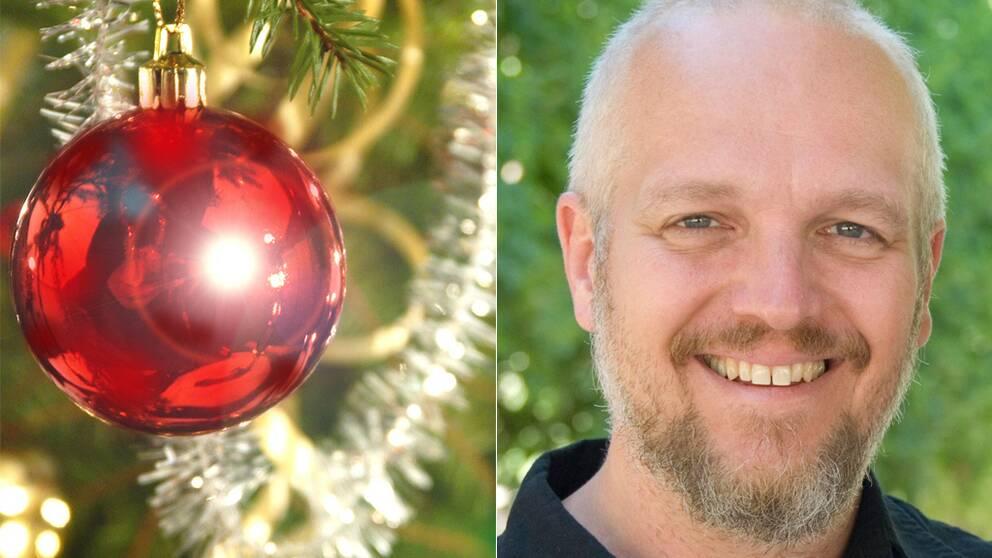 """""""Julen är ingen kristen högtid"""""""