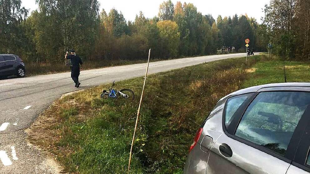 Olyckan i Sjulnäs