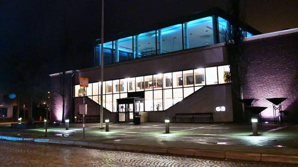 Trelleborgs badhus