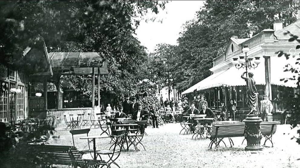 Bilder från Norrköpings stadsarkiv