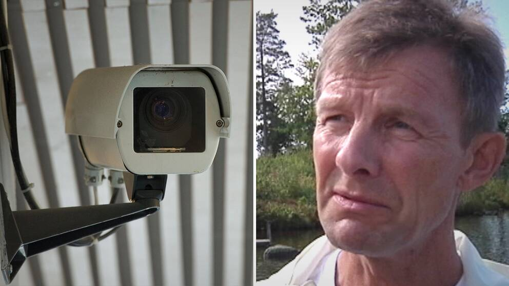 övervakningskamera rolf jönsson