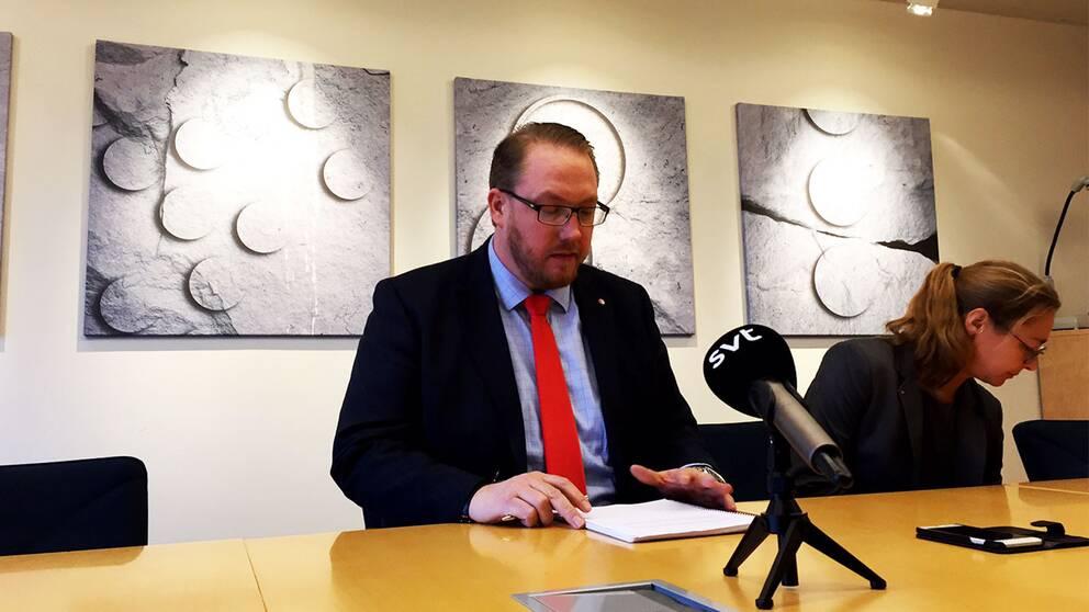 Pierre Ersbjörnsson (S)