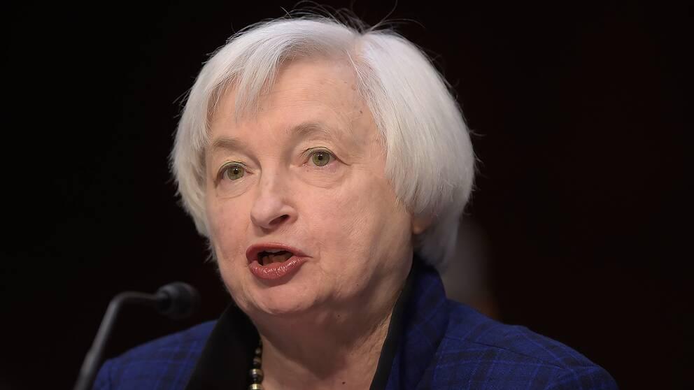 Riksbanken delad om hojd ranta