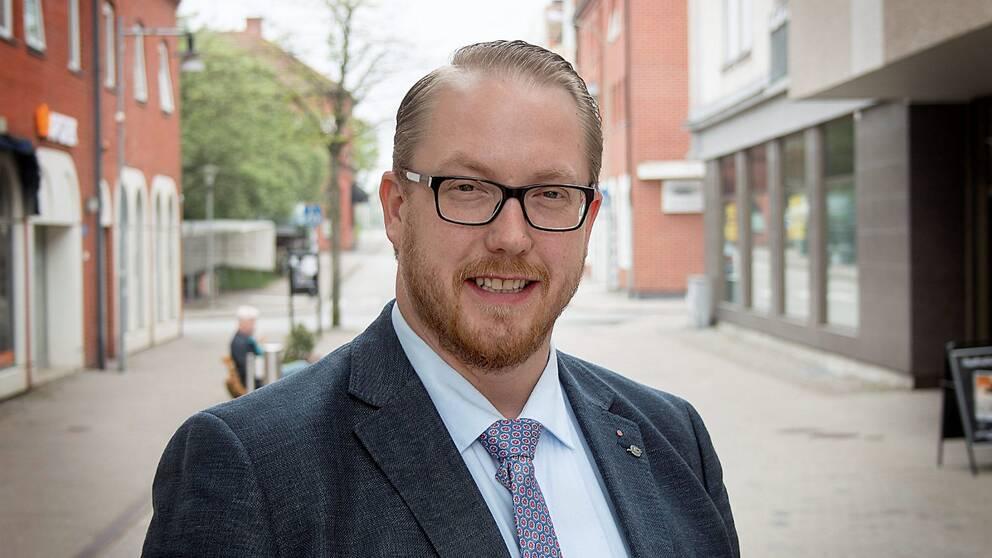 Pierre Esbjörnsson (S)